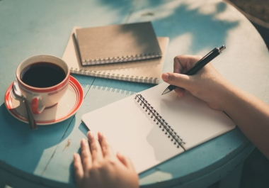 Write content for you