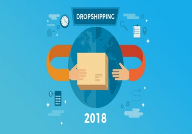 Discuss Dropship plan for ebay Amazon shopify wordpress store and help you Start Dropshipping with sourcing products & suppliers, tools & applications required, how to us them Let Me manage it too