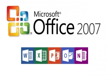 write excel sheet word documents presentations