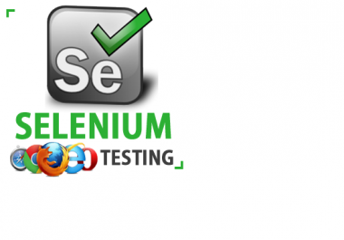Automate The Web Things With Selenium And Web Drive In Java