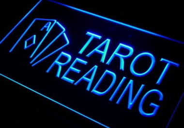 give you a general tarot reading