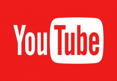 give you 10k youtube views for