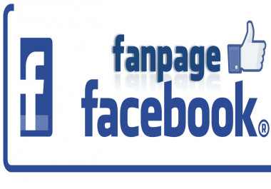 Give You 3000 Permanent Facebook Fan Page Likes