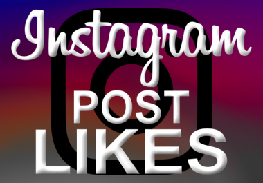 Provide 500+ Instagram Post Likes
