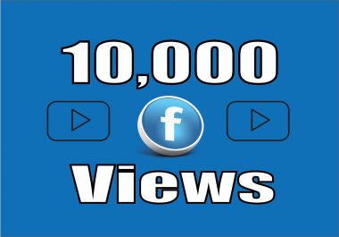 add You Real Fast 5,000+ facebook video views