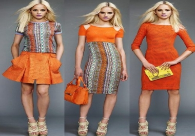 send you more than 1300 articles on FASHION