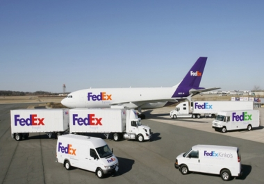 Provide you  Low Cost Fedex Priority Overnight Shipping Labels