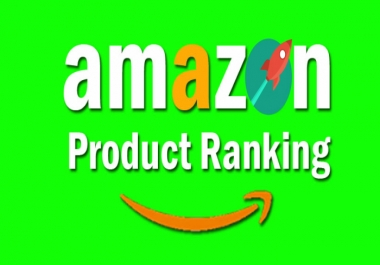 Rank your Amazon Listing on Page 1