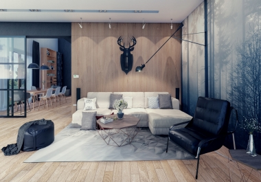 Create 3d Rendering And Modeling