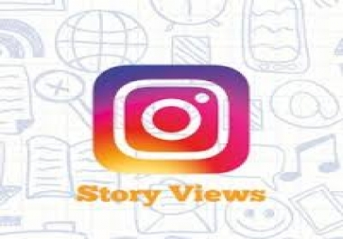 give instagram 5000 story views