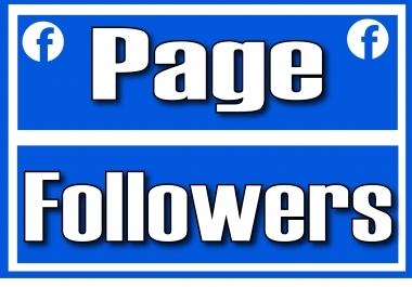 Add 1,000+ Facebook Page Followers