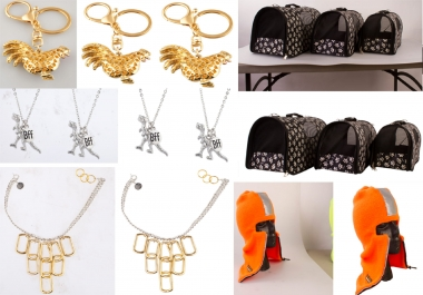 Remove Or Change Background Of 100 Jewelry or Products