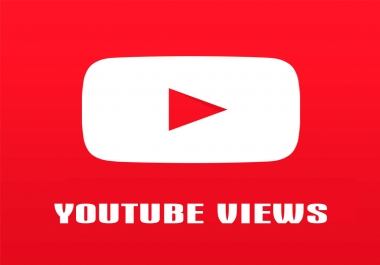 send 8000 YouTube views for your video