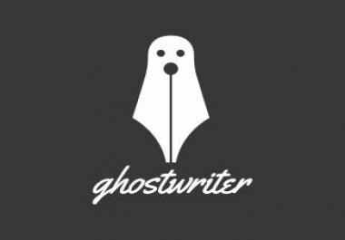 Provide Excellent GHOST WRITING, EDITING, PROOFREADING and REWRITES