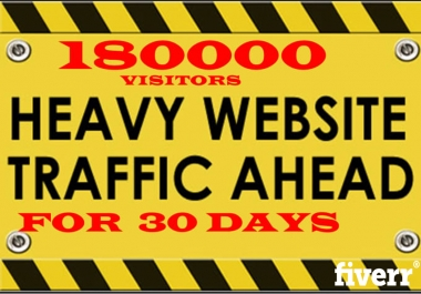 Provide 1000 Social,Organic,Mobile Traffic daily for Your Website for 30 days