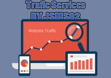 send Real 300 daily traffic for 1 month To Amazon, eBay, Etsy, Shopify..