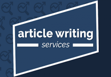 Write 1500 Words Of Expert SEO Article Content