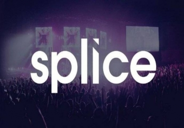 Give you 100 Real USA Splice likes or comments