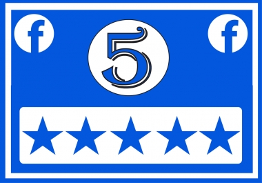 Add 400 Five Star Rating to your Fan page