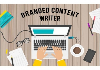 Write a 400-500 Word Article