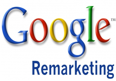 setup google adwords remarketing or retargeting