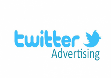 Tweet your Message Advertisement to 25,000+ Active And Real US, UK and CANADA Followers