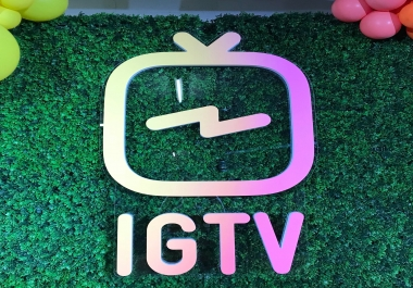 provide you 60,000+ Instagram IGTV Views