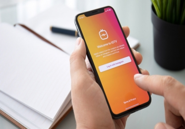 Give you 7000+IGTV Commnets will be making your account popular.