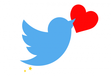 Provide you 4500+ Twitter Likes