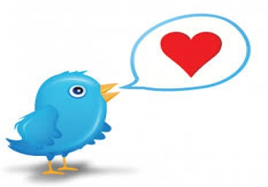 provide you 2600+ Twitter Likes