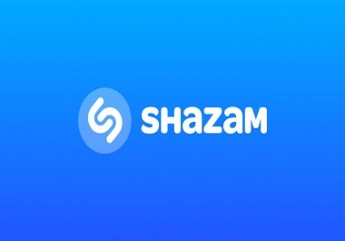 provide you 2600+ Shazam Followers