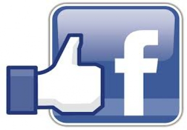 provide you 1100+ facebook Page Likes