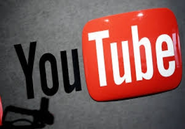 provide you 1300+ YouTube Subscriber