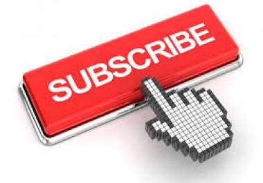 provide you 1200 YouTube Subscribers