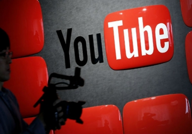 provide you 8000+ YouTube Indian Views