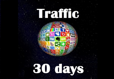 drive unlimited organic traffic to any website shop store