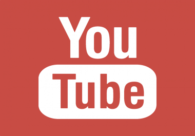 Provide 320 Youtube Likes