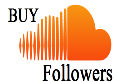Provide 2200+ SoundCloud USA Followers