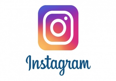 provide you 3000+ Guaranted Instagram Followers