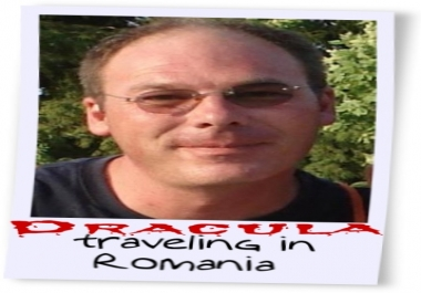 give unlimited advice on your first trip or travel to ROMANIA