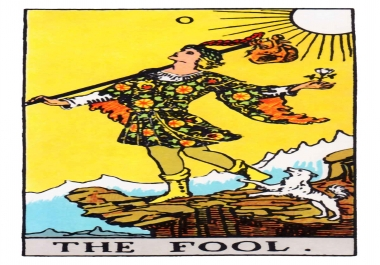 Read your Tarot fortune