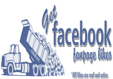 Provide 400+ Facebook Page Likes[AUTO R7]