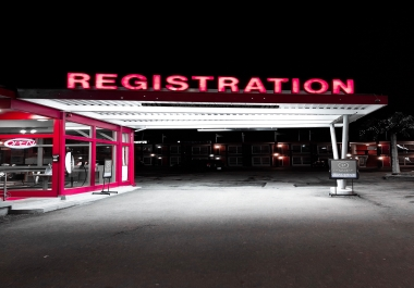 do 20 registration and confirmations