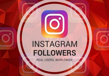 Do promotion to Add 200+ New Real Instagram Followers