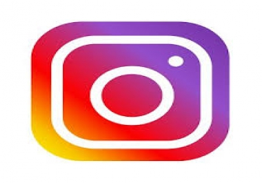 Provide you 3200+ Instagram Followers