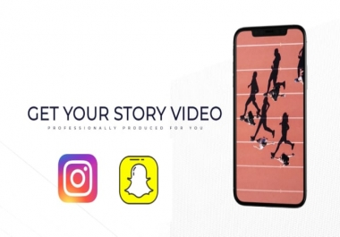 Create A Trendy Instagram Stories Video Ad For Your Website Or Social