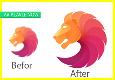 Vector Tracing Or Redraw Anything Within 6 Hours