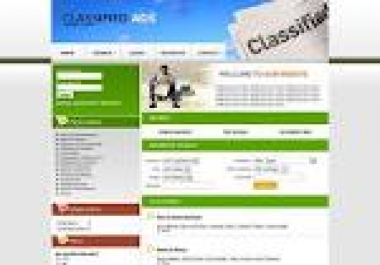give you ebook how to be Master Classified Ads Expert