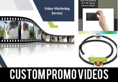 Create An Engaging Promo Video For Ecom, Affiliates, And Local Biz