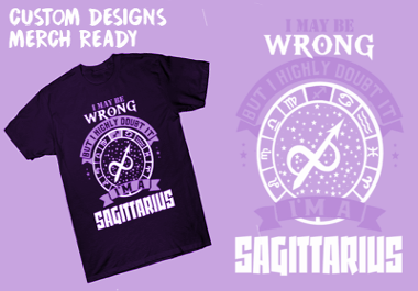 design a Graphic Tshirt for you